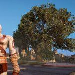 Мод Kratos для GTA 5 переносит God of War на ПК