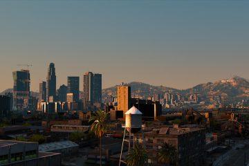Самые удивительные визуальные моды для GTA 5 выглядят ещё лучше после обновления