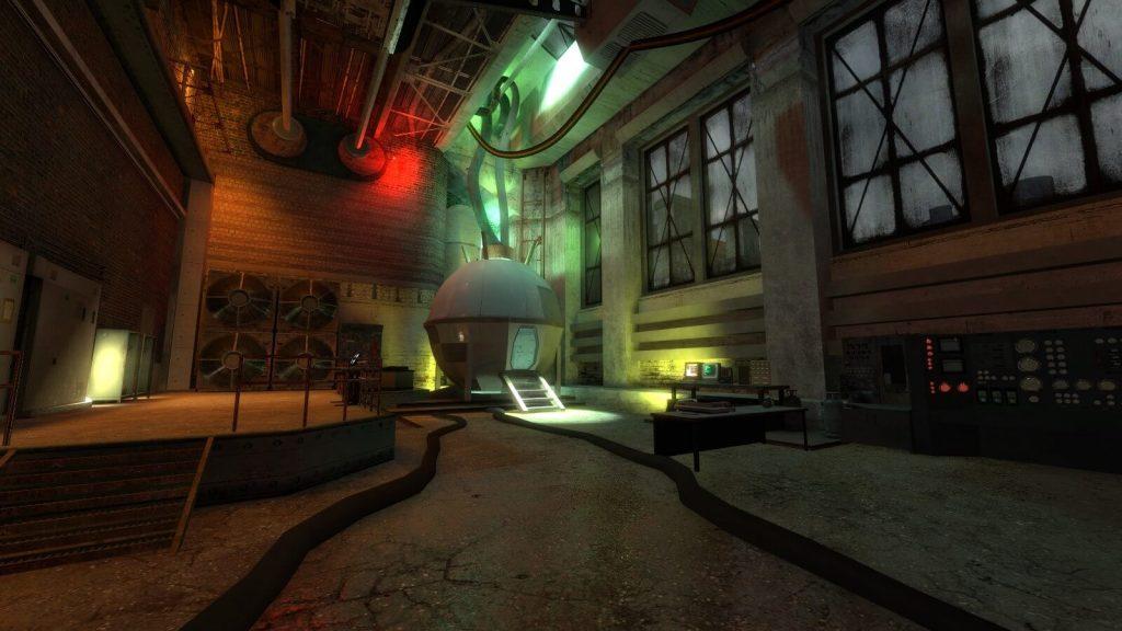 Мод для Half-Life 2 добавляет локации, персонажей и сюжетные точки, которые никогда не выходили в свет