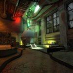 Самостоятельный мод для Half-Life 2 восстанавливающий вырезанный из игры контент