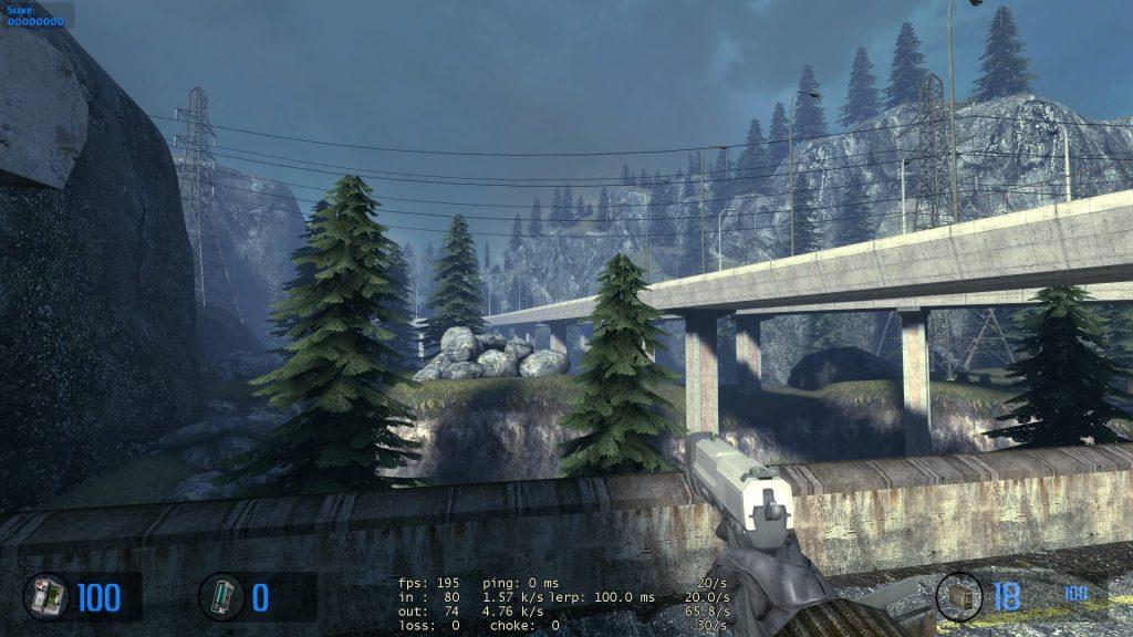 Кооперативный мод Obsidian Conflict для Half-Life 2 вышел из заморозки