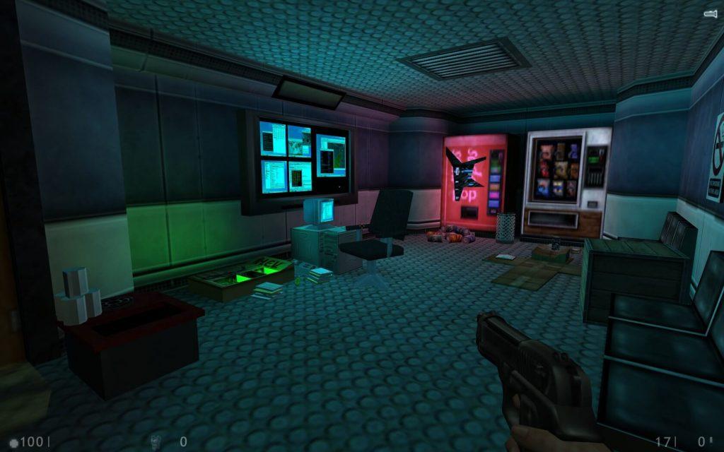 Огромный сюжетный мод Echoes для Half-Life пересказывает историю Black Mesa с другой точки зрения