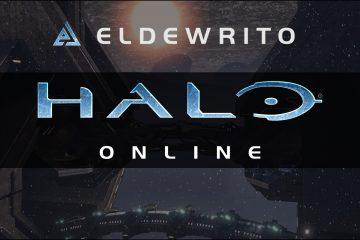 ElDewrito – мод который вдыхает жизнь в Halo Online