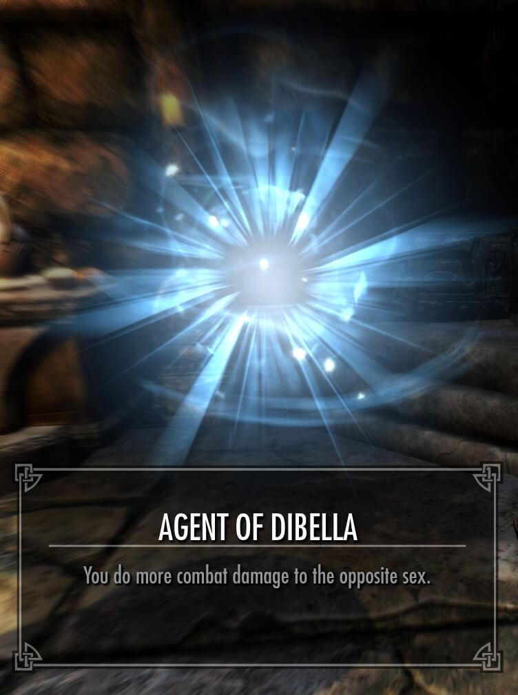 Избранник Дибеллы