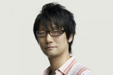 Хидео Кодзима. Начало пути гения
