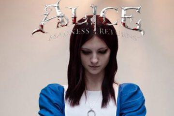 Игра Alice: Madness Returns воплощается жизнь при помощи косплея
