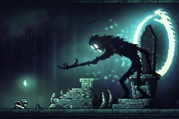 Inmost, платформер в жанре головоломки, анонсирован компанией Chucklefish