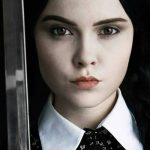 Это Wednesday Addams