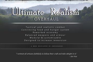 Этот реалистичный мод для Kingdom Come: Deliverance делает игру крайне трудной