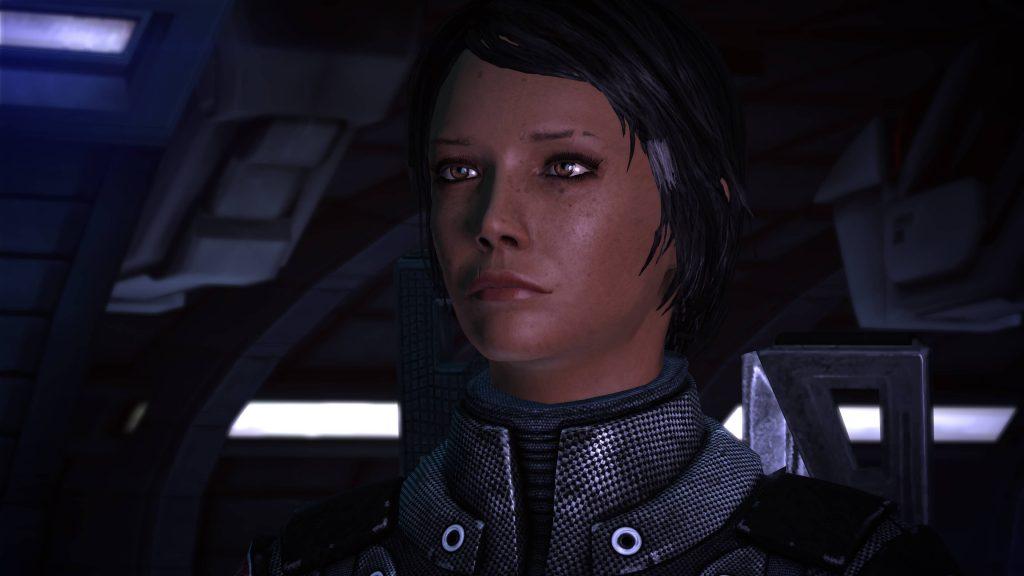 2K/4K Текстур-паки для Mass Effect обновились сотнями новых текстур