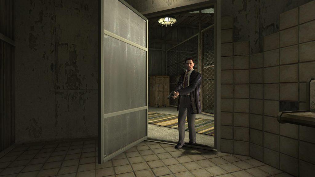 """История """"Last Goodbye"""" — музыкальной темы Max Payne 2"""