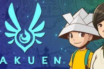 Мир приключенческой игры Rakuen станет сеттингом нового мультсериала