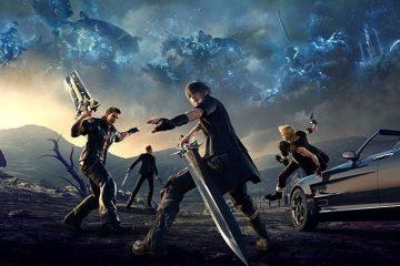 Мод для Final Fantasy XV, который улучшает производительность, время загрузки и многое другое
