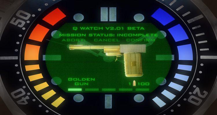 5 самых мощных видов оружия в видеоиграх