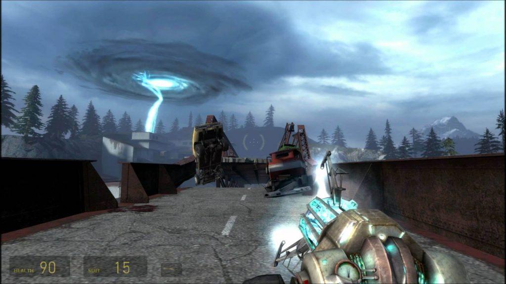 Гравитационная пушка (Half-Life 2)