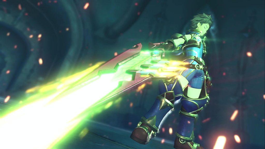 Aegis (Xenoblade Chronicles 2)