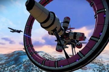 Моддер Redmas планирует максимально улучшить обновление No Man's Sky NEXT несколькими проектами