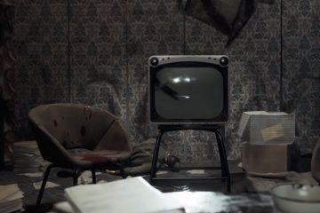 Новое видео Atomic Heart - кровавая бойня на советском объекте