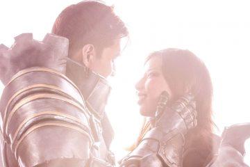 Пара, познакомившаяся в онлайн-игре Diablo, женится