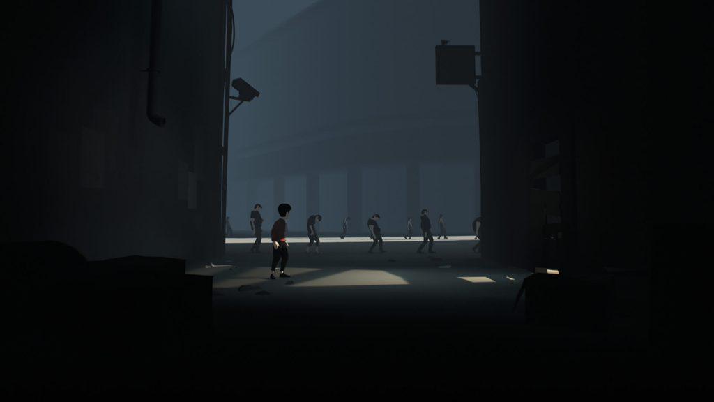 Limbo & Inside