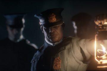 Первый трейлер с геймплеем Call of Cthulhu