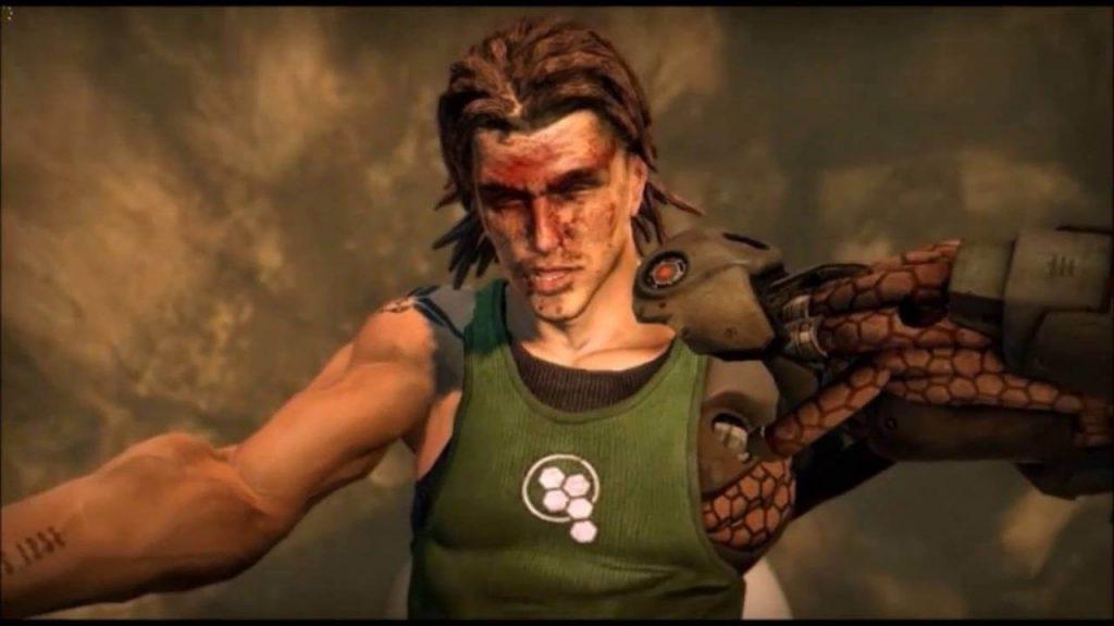 Супер-Джо – Bionic Commando (2009)