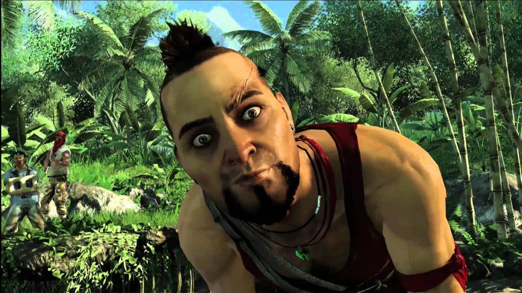Ваас – Far Cry 3