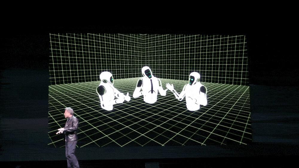 Почему VR никогда не заменит привычные нам игры