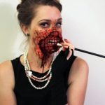 Потрясающий зомби-косплей: Одри Хепберн хочет твои мозги