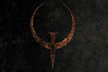 Самая грандиозная карта для Quake была выпущена в 2017