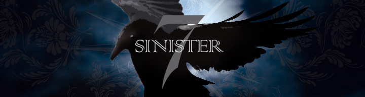 Обновленный мод Sinister Seven для Skyrim добавляет в игру уникальных убийц