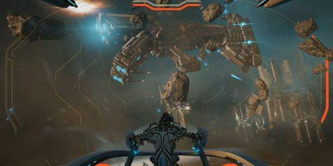 Прости, Destiny 2, сейчас я играю в Warframe