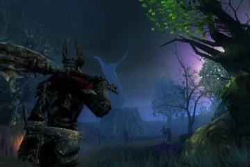 Список всех предметов с указанием их местонахождения в Overlord Dark Legend