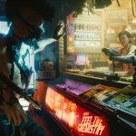 Стала доступна полная версия видео с геймплеем Cyberpunk 2077