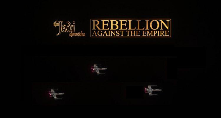 Сборка модов для Star Wars Battlefront максимально сделает игру похожей на фильм