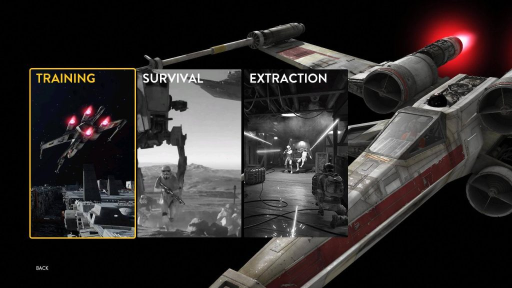 Сборка модов для Star Wars Battlefront сделает игру похожей на фильм