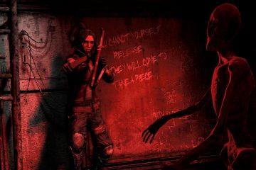 Мод, который полностью превращает Star Craft 2 в игру жанра survival horror на 24 главы