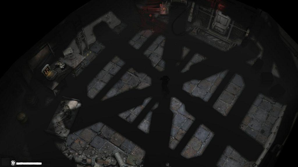 Мод превращающий StarCraft 2 в игру жанра survival horror на 24 главы