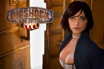 Студия Irrational Games нанимает косплейера для игры BioShock: Infinite