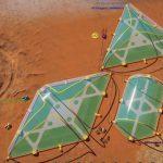 Обрушивайте астеройды и контролируйте гравитацию с чит-модом для Surviving Mars