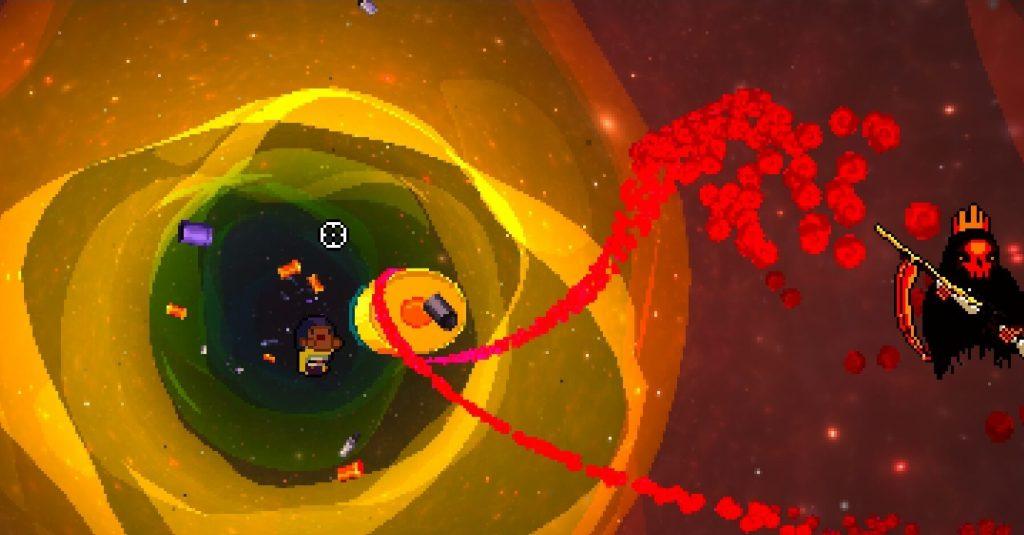 Споры об End-game: во всех ли играх должен быть контент после основной истории?