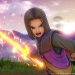 Трейлер Dragon Quest 11 знакомит нас с новыми, традиционно эксцентричными персонажами