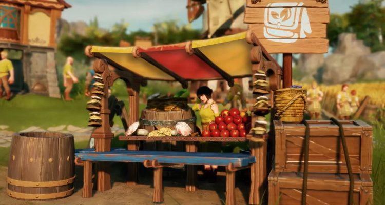 Ubisoft анонсирует продолжение The Settlers