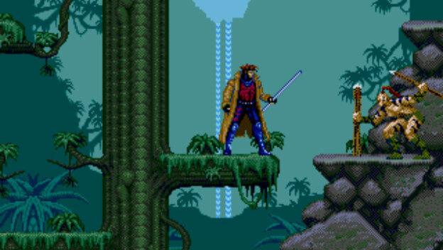 X-Men (Sega)