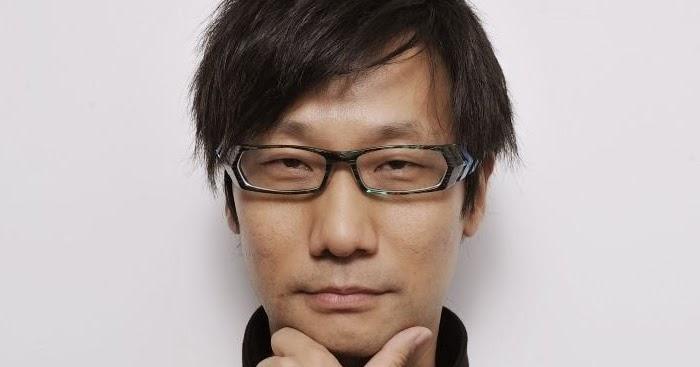 Konami и Кодзима дурачат нас