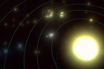 В новой части Starflight 3 хотят реализовать классический научно-фантастический сюжет