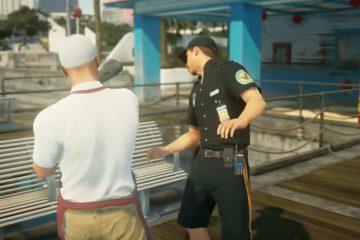 В новом трейлере Hitman 2 Agent 47 убивает с помощью рыбы
