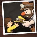 В первом трейлере геймплея Spelunky 2 показана физика жидкостей и онлайн режим