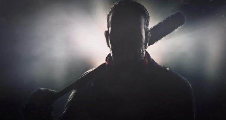 """В Tekken 7 появится Ниган из """"Ходячих мертвецов"""""""