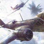 В трейлере Battlefield 5 мельком показали режим battle royale